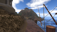 Video Game: realMyst: Interactive 3D Edition