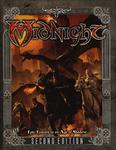 RPG Item: Midnight (Second Edition)