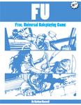 RPG Item: FU: the Free, Universal RPG