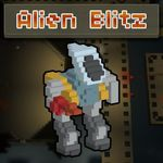 Video Game: Alien Blitz