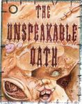 Issue: The Unspeakable Oath (Issue 10 - 1993)