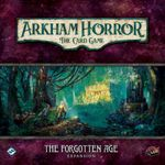 Board Game: Arkham Horror: The Card Game – The Forgotten Age: Expansion