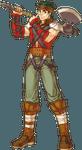Character: Boyd (Fire Emblem)