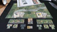 Board Game: Heroes of Normandie