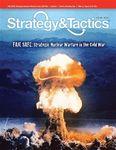 Board Game: Fail Safe: Strategic Nuclear Warfare in the Cold War
