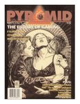 Issue: Pyramid (Issue 2 - Jul 1993)