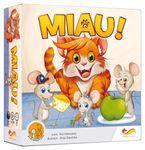Board Game: Miau!