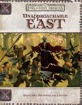 RPG Item: Unapproachable East
