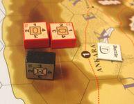 German salient north of Rostov is in danger!! - Summer '43 scenario