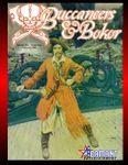 Issue: Buccaneers & Bokor (Volume 1, Issue 2 - Feb 2004)