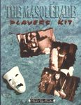 RPG Item: The Masquerade: Players Kit