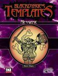 RPG Item: Blackdyrge's Templates: Messianic