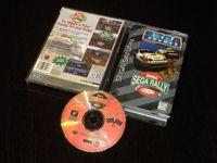 Video Game: Sega Rally Championship