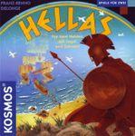 Board Game: Hellas