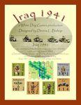Board Game: Iraq 1941