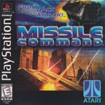 Video Game: Missile Command (PS1/Windows)