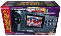 Video Game Hardware: Sega Nomad