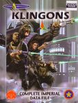 RPG Item: Klingons d20: The Empire Of Steel (Complete Imperial Data File)