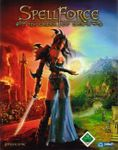 Video Game: SpellForce: The Order of Dawn