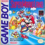 Video Game: Super Mario Land