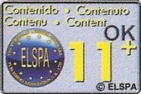 Rating: ELSPA: 11+