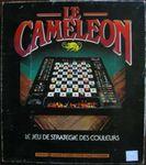 Board Game: Le Caméléon