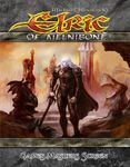 RPG Item: Elric of Melniboné Games Master's Screen