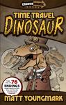 RPG Item: Time Travel Dinosaur