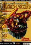 Issue: Backstab (Issue 10 - Jul 1998)