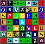 Board Game: push&move