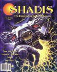 Issue: Shadis (Issue 14 - Jul 1994)