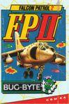 Video Game: Falcon Patrol II