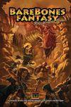 RPG Item: BareBones Fantasy Role-playing Game