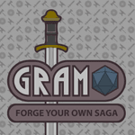 RPG: The GRAM Role-Playing Game