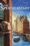 Board Game: The Speicherstadt