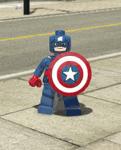 Character Version: Captain America (Captain America)