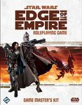 RPG Item: Star Wars: Edge of the Empire Game Master's Kit