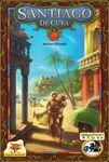 Board Game: Santiago de Cuba