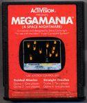 Video Game: Megamania