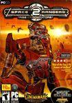 Video Game: Space Rangers 2: Dominators