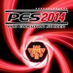Video Game: Pro Evolution Soccer 2014
