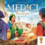 Board Game: Medici: The Card Game