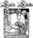 RPG Publisher: Lee's Lists
