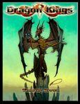 RPG Item: Dragon Kings World Book
