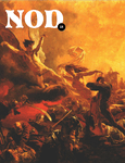Issue: NOD (Issue 13 - Mar 2012)