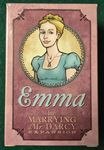 Board Game: Marrying Mr. Darcy: the Emma Expansion