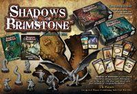 Family: Game: Shadows of Brimstone