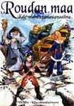 RPG Item: Roudan maa - Kalevalainen fantasiamaailma