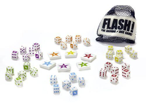 Board Game: Flash!
