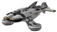 Character: M-44 Hammerhead